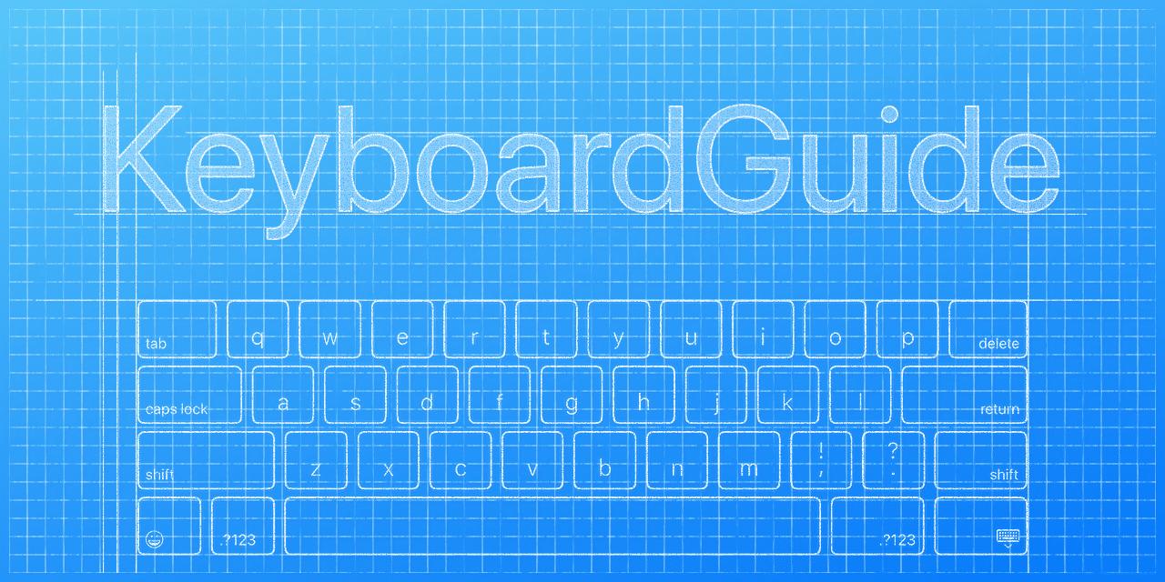 KeyboardGuide
