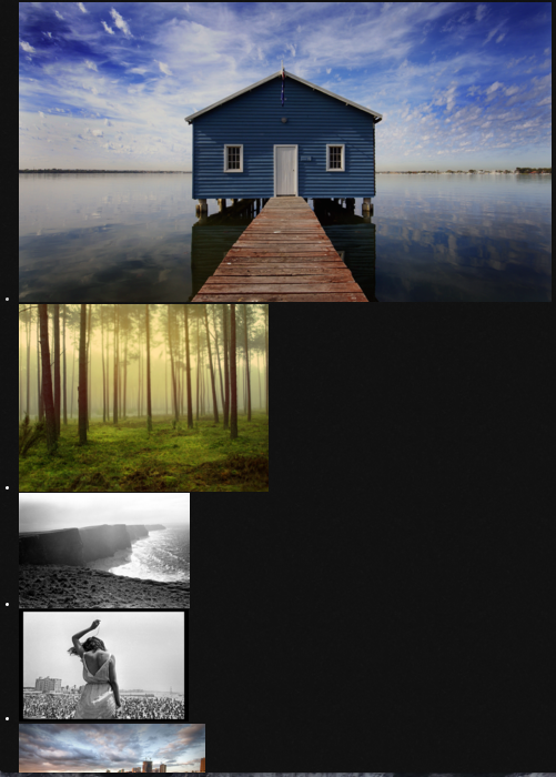 Snap Gallery Before image