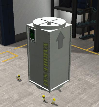 The base YardleSat block