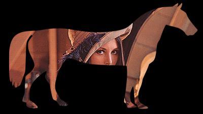 NumPy image mask