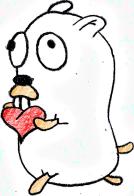 gopher_heart_running.png