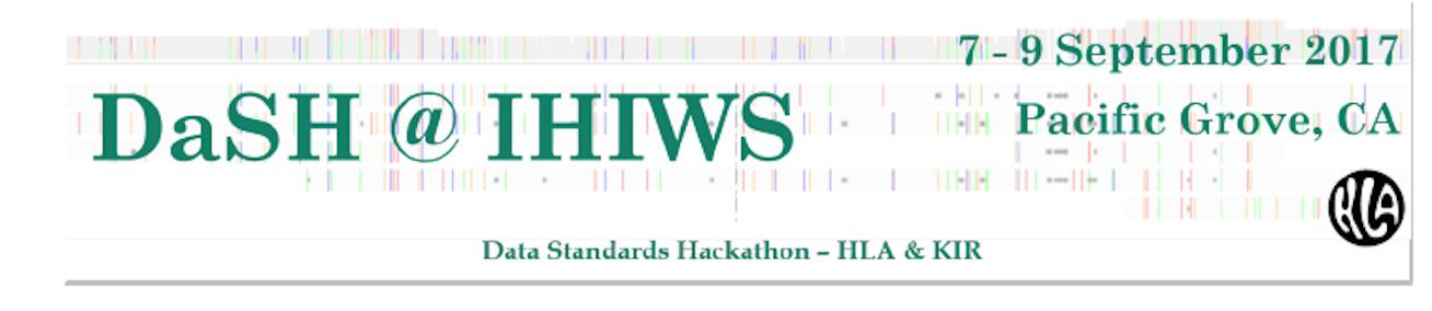 Home · nmdp-bioinformatics/dash Wiki · GitHub