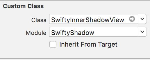 SwiftyShadow