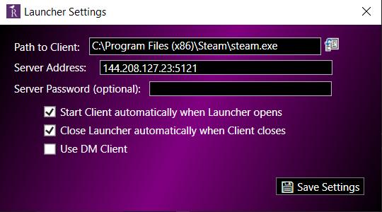 Screenshot of NWNLogRotator launcher would be here