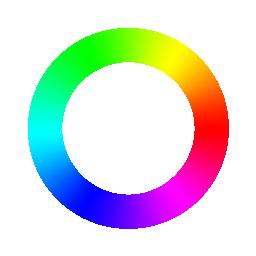 HSV ColorPicker / Color wheel's icon
