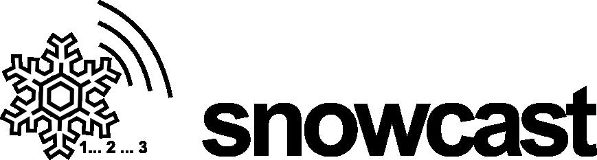 snowcast logo