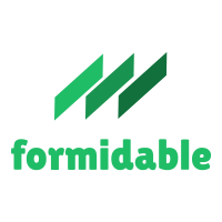 npm formidable package logo