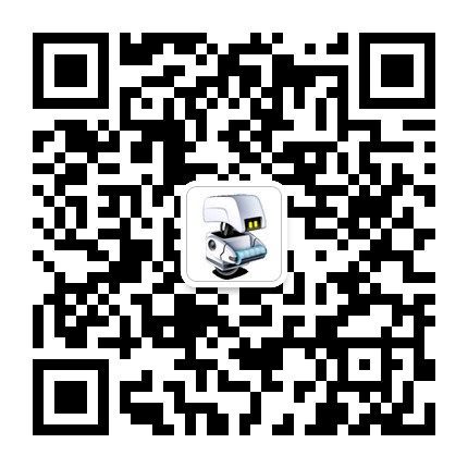 qrcode: webot-test