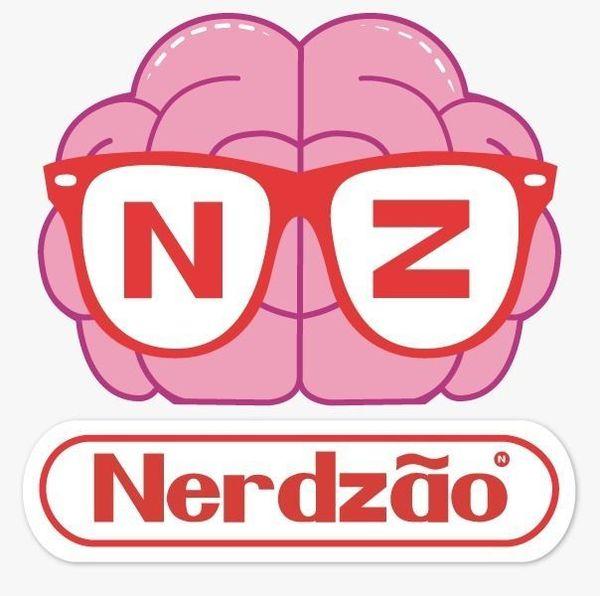 nerdzao