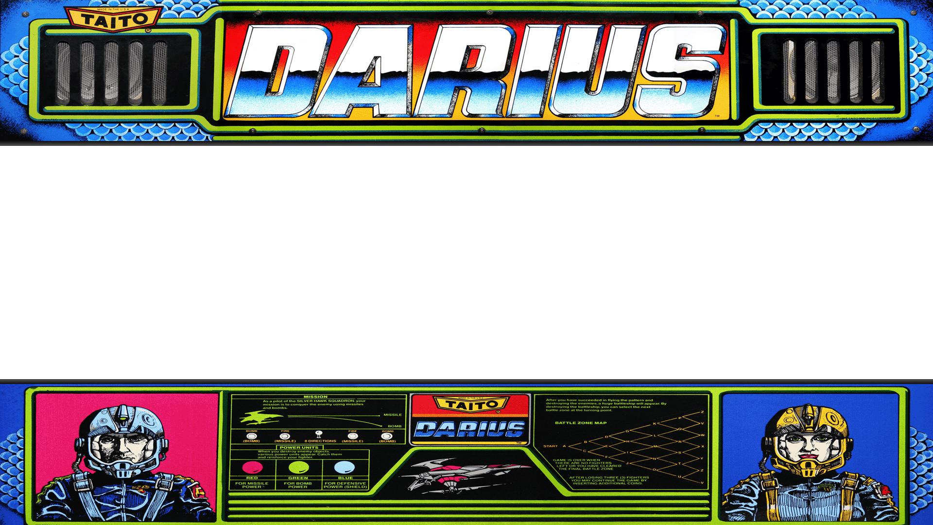 Darius 1080p overlay