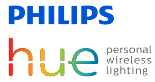Image result for philips hue logo