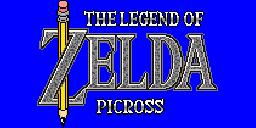 ZeldaPicross
