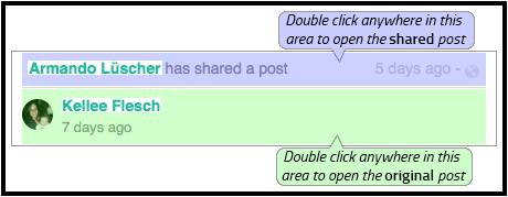 Open Single Post