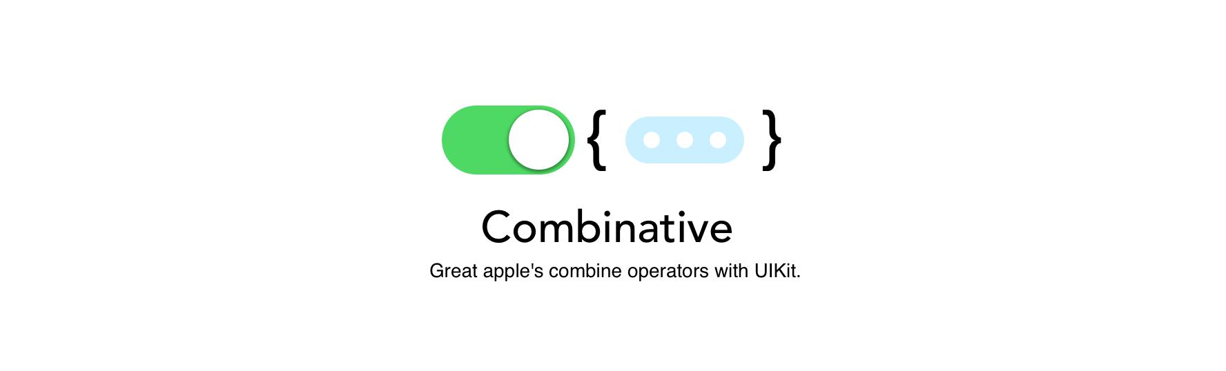 Combinative