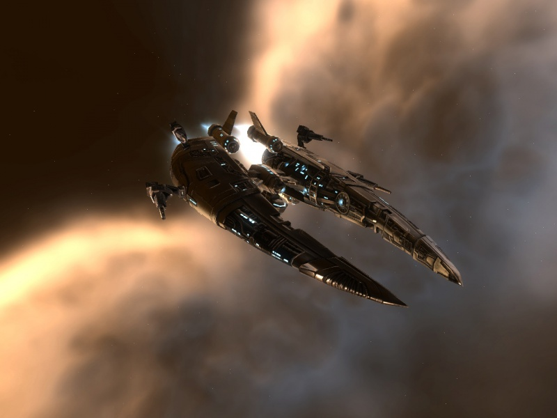 EVE Online Malediction