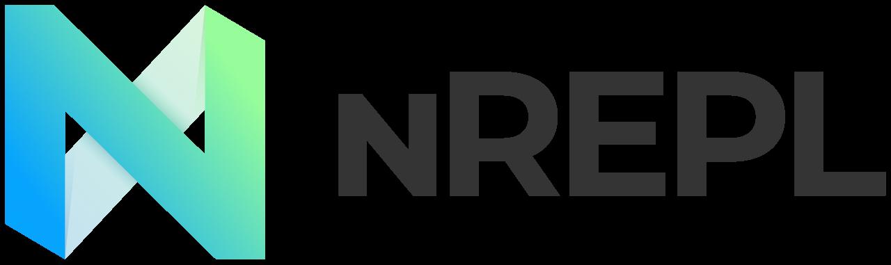 nREPL Logo