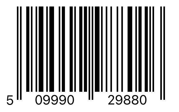 """Default barcode"""