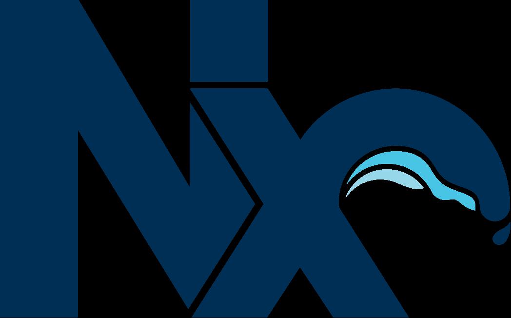 Nrwl's NX logo