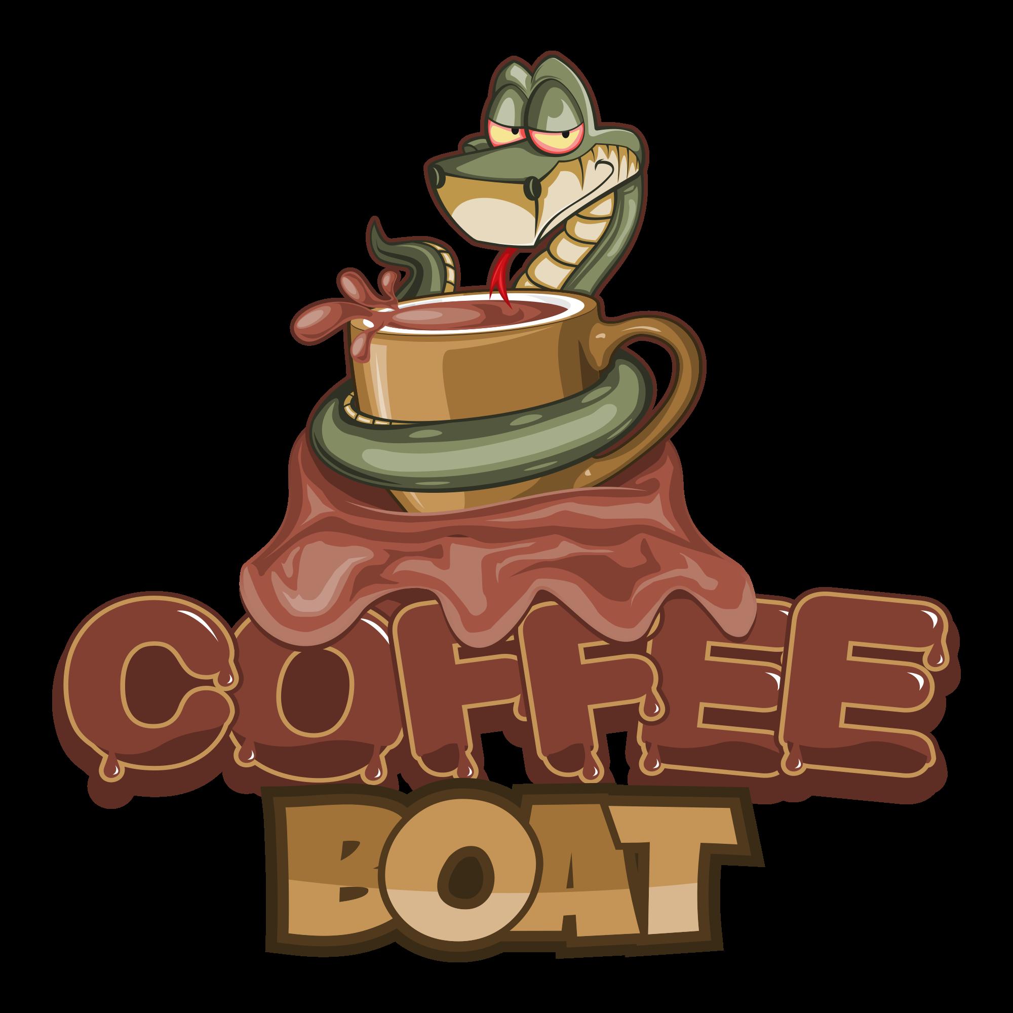 coffee_boat_logo
