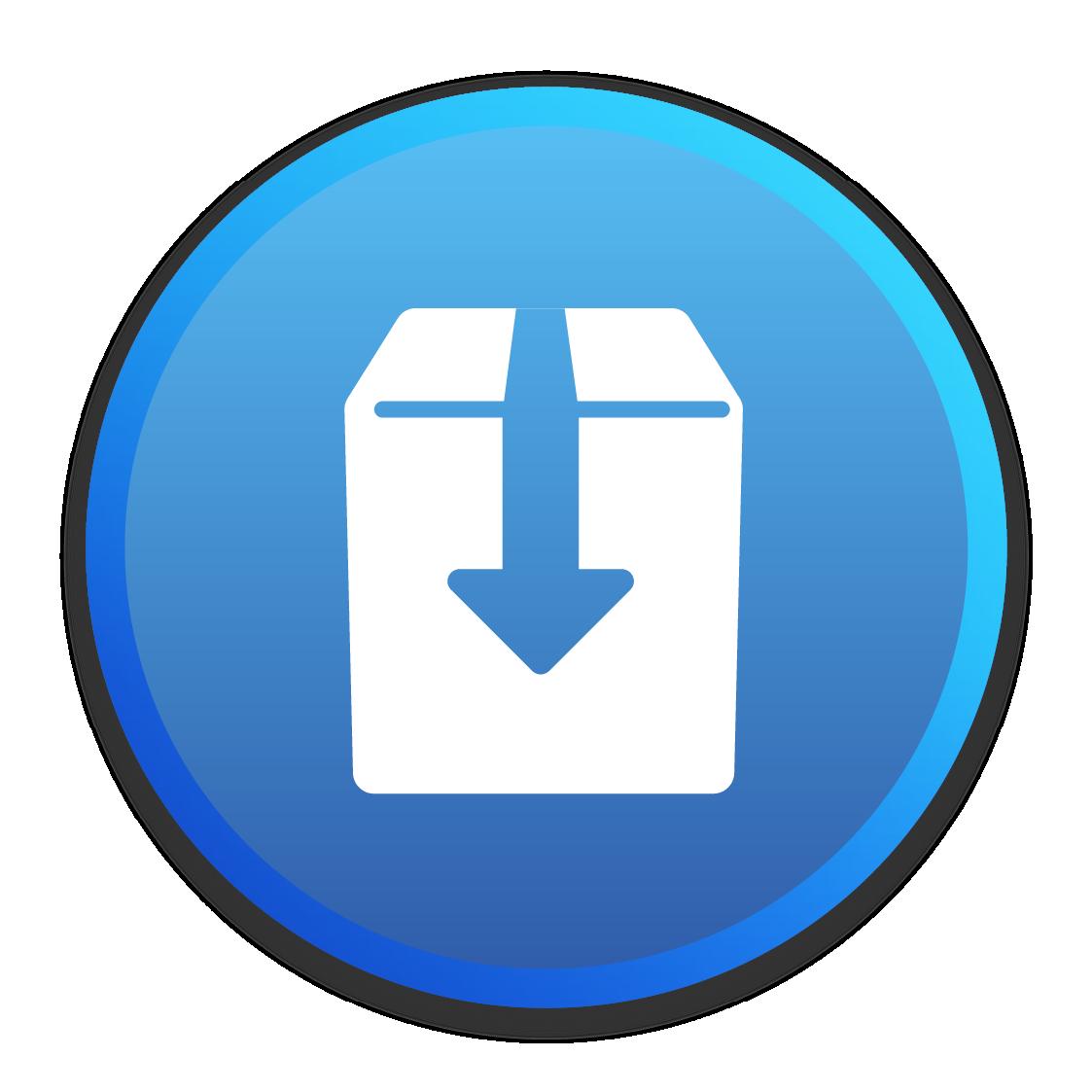 iQbit logo