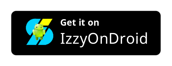 IzzyOnDroid release page