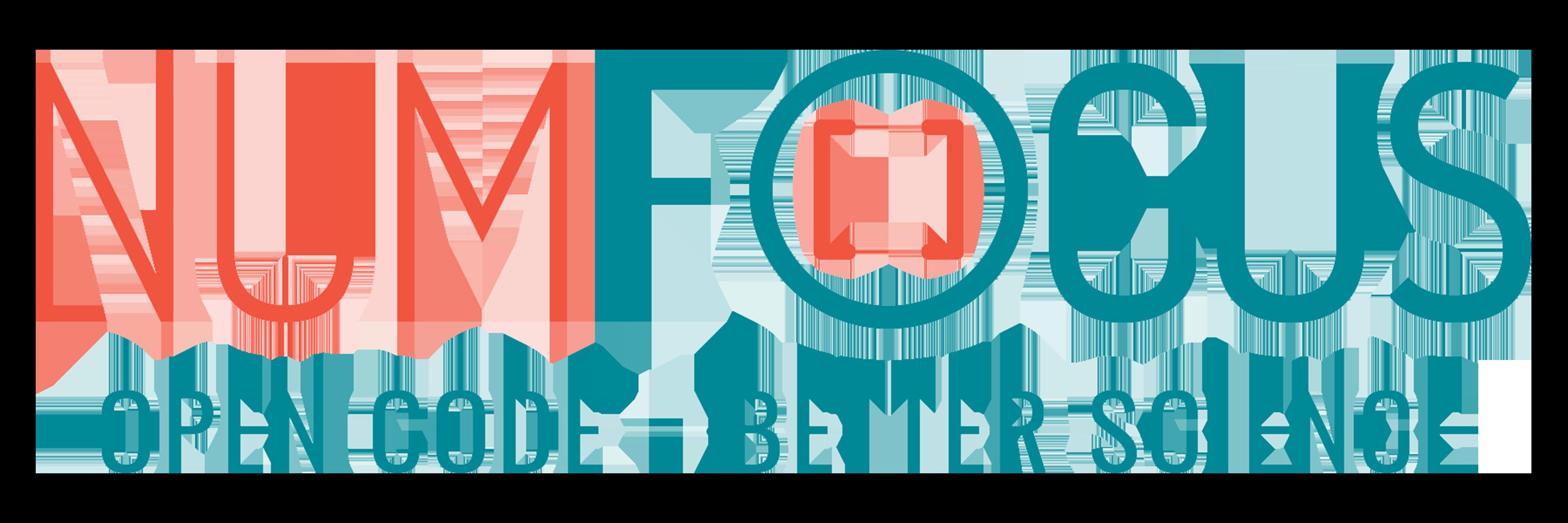 NumFOCUS Logo