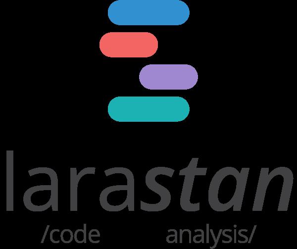 Larastan Logo