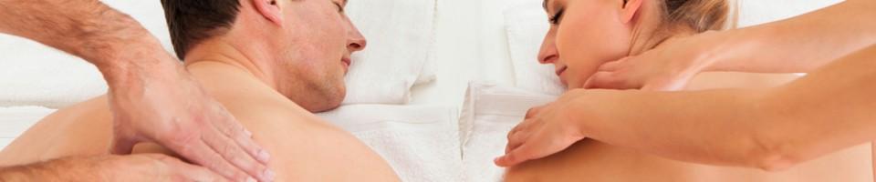 Couples Massage in Charleston SC
