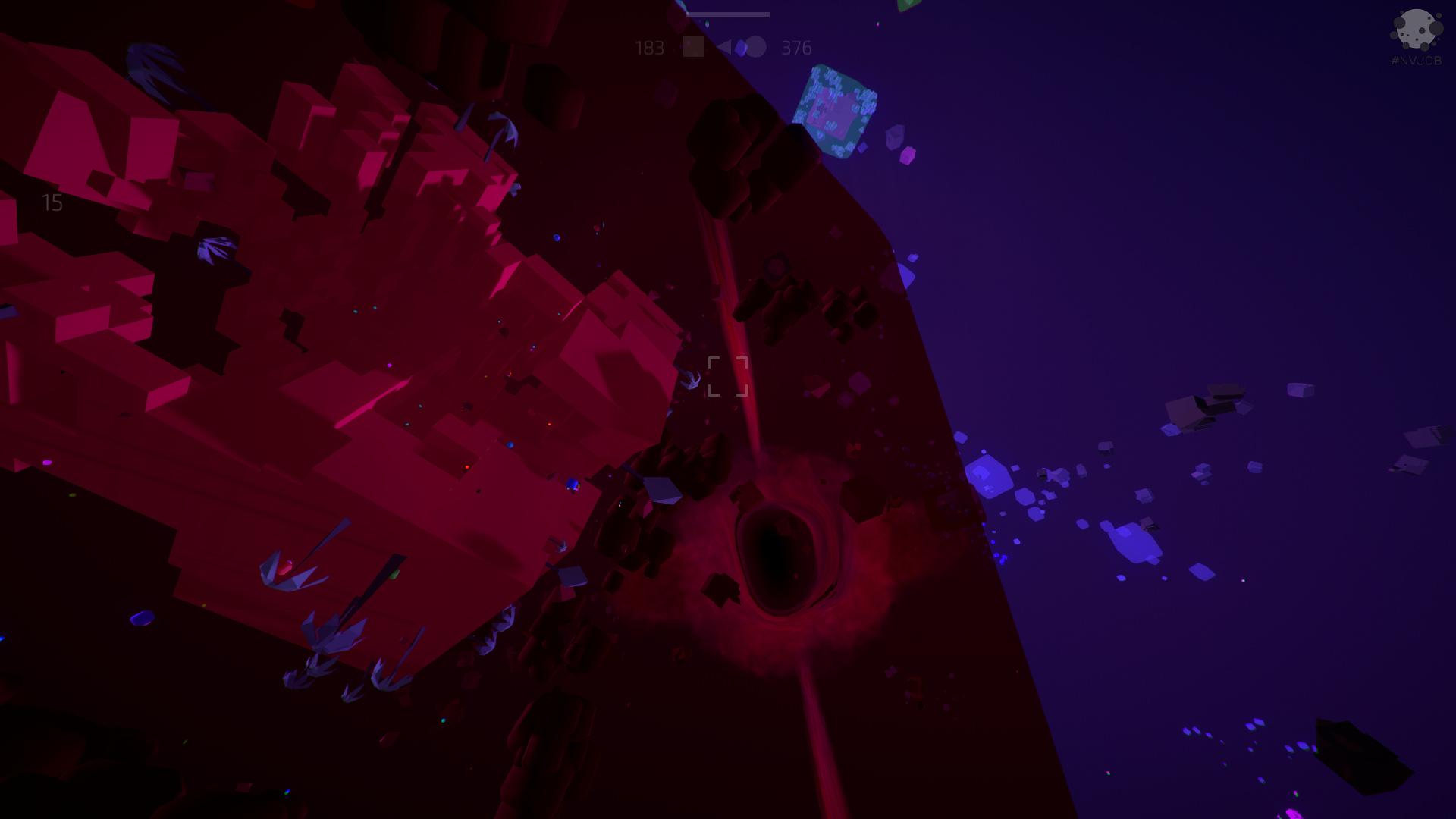 #NVJOB Nicholas Veselov (nvjob.github.io) | Infinity Square/Space Unity Asset