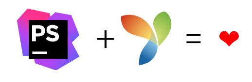 IntelliJ IDEA / PhpStorm Yii2 Support