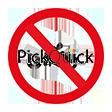 PicQuickBlocker Logo