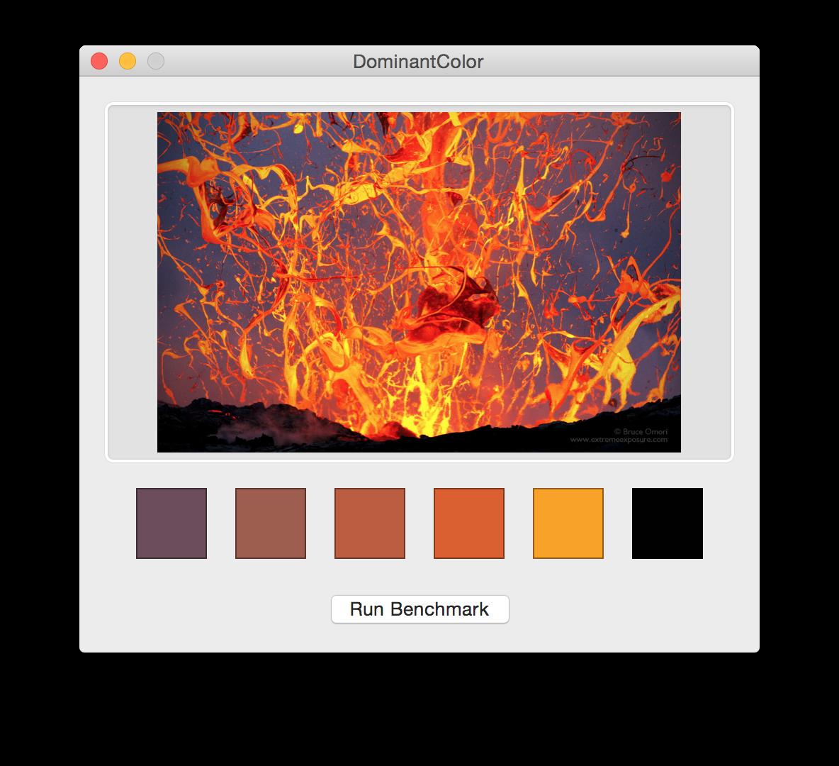 Mac app