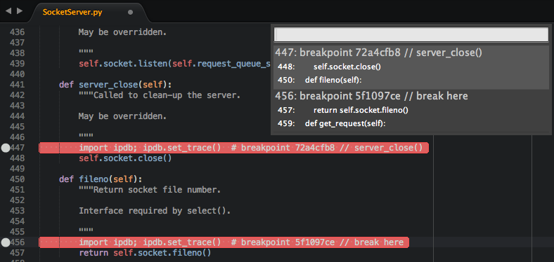 how to run sublime text plugin