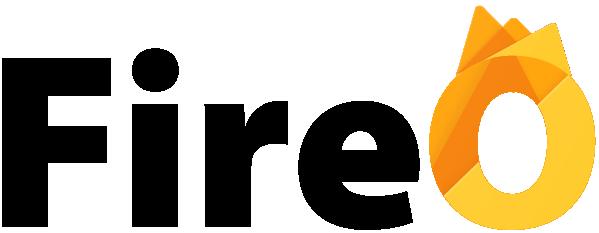 FireO Logo