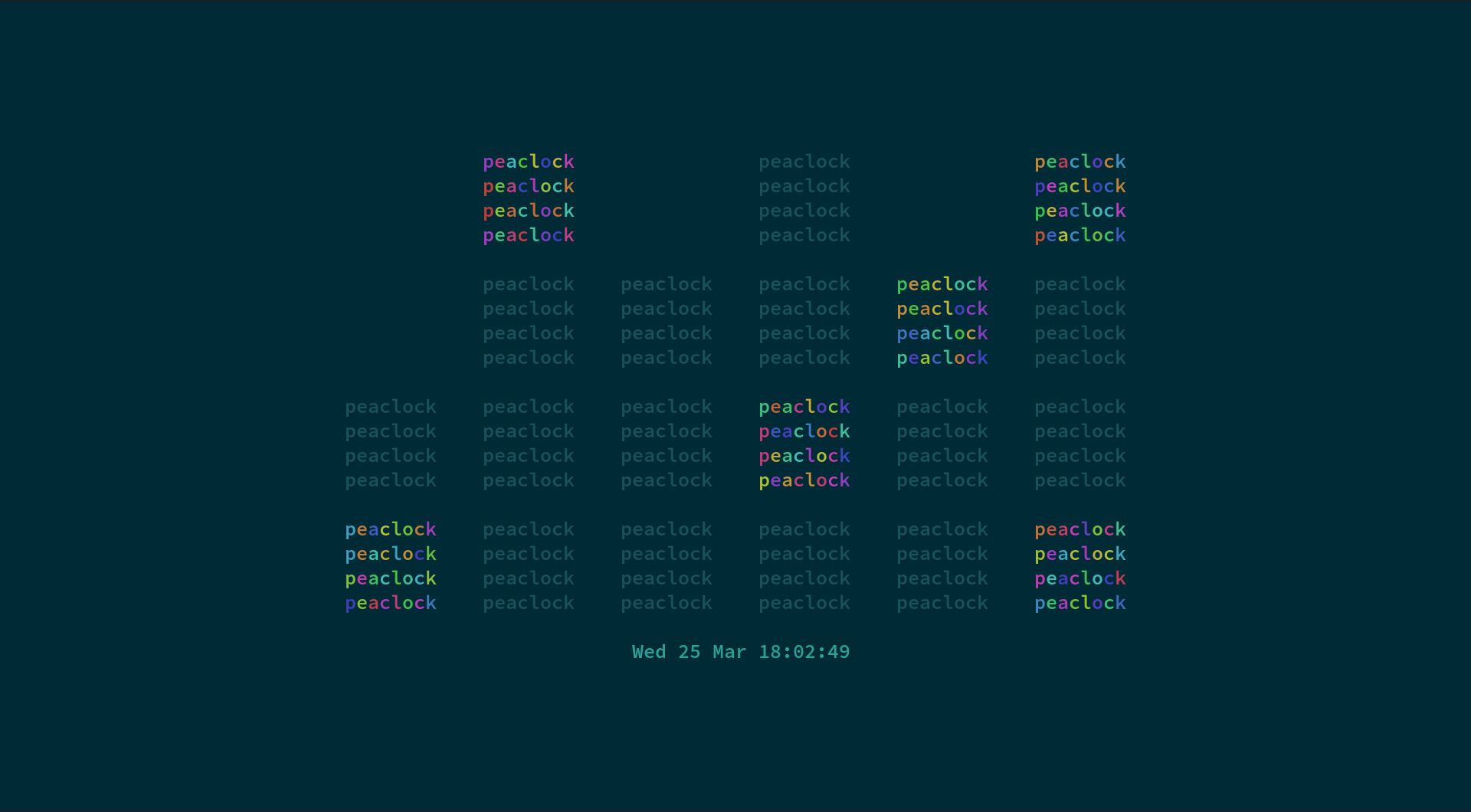 binary-party