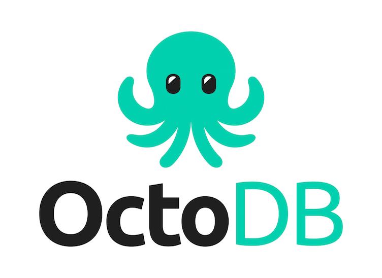 OctoDB logo