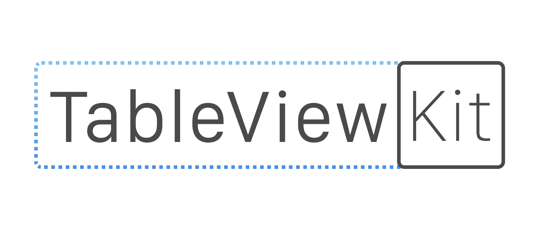 TableViewKit