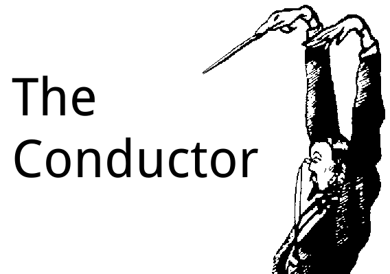 logo of the conductor