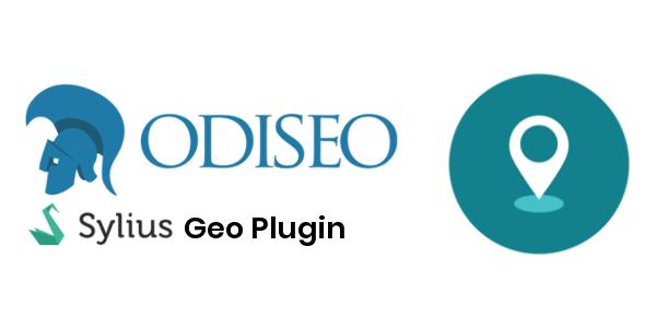 Sylius Geo Plugin
