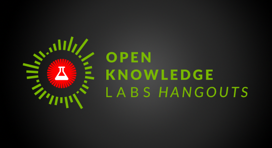 Open Knowledge Labs Hangouts