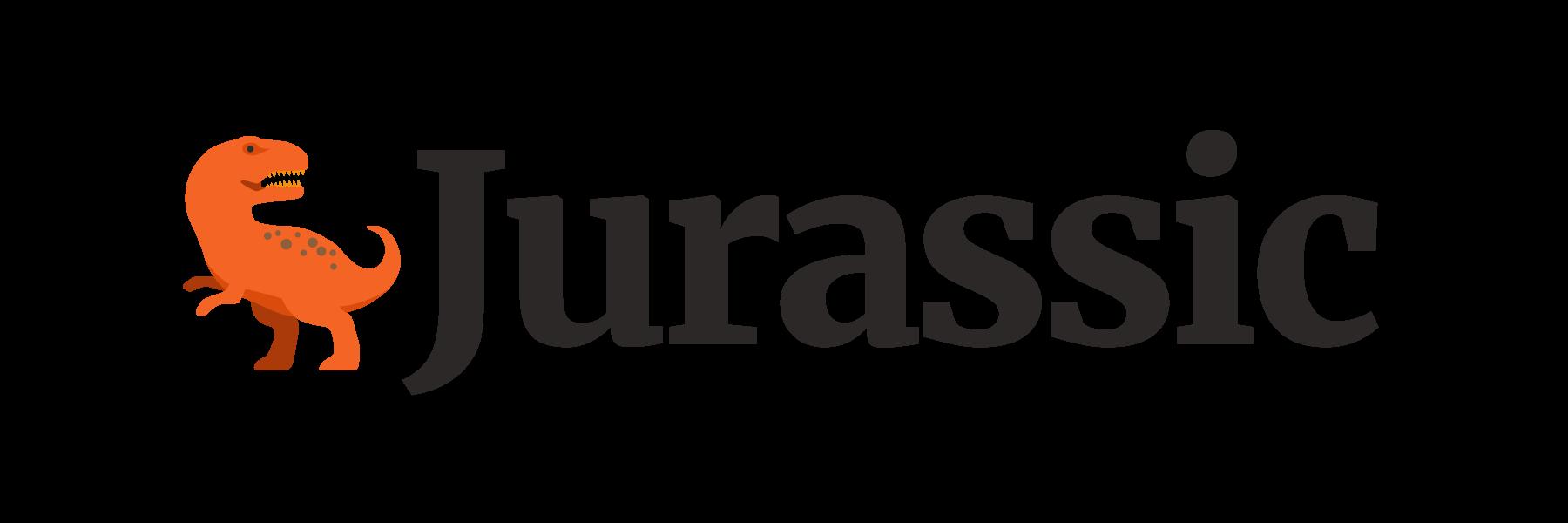 Jurassic Logo