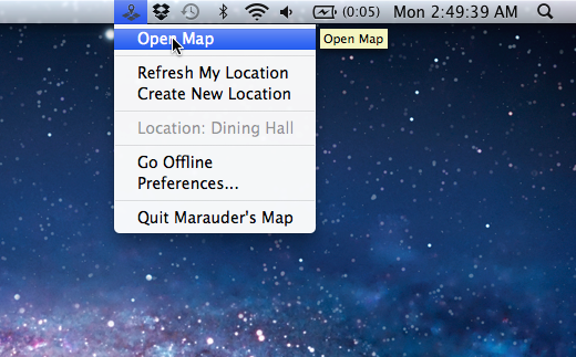 Mac Screenshot