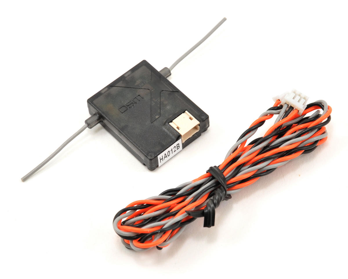 RC Receiver & Transmitter Binding · olinrobotics