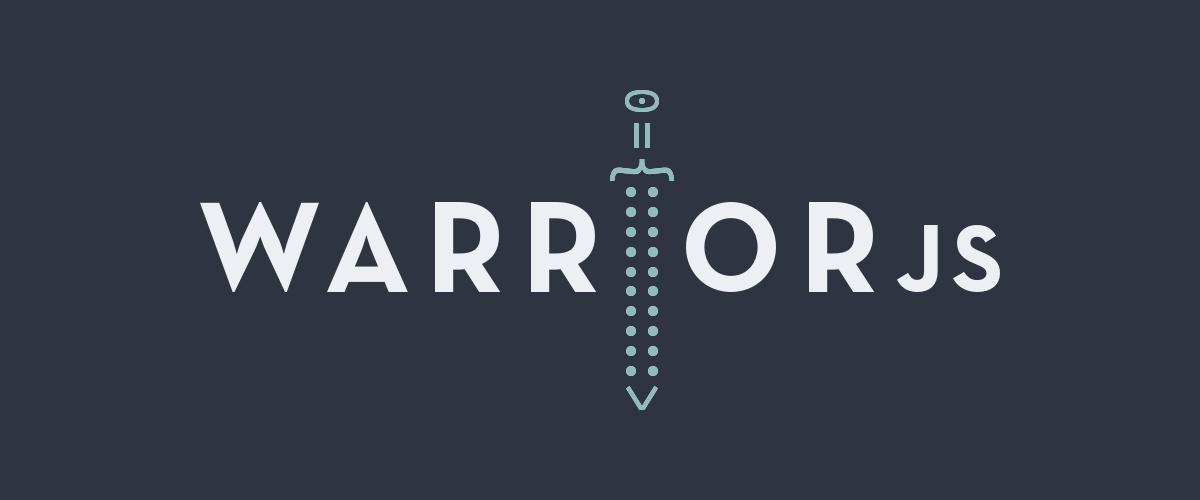 WarriorJS Banner