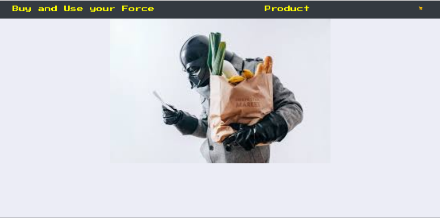Buy and use your Force