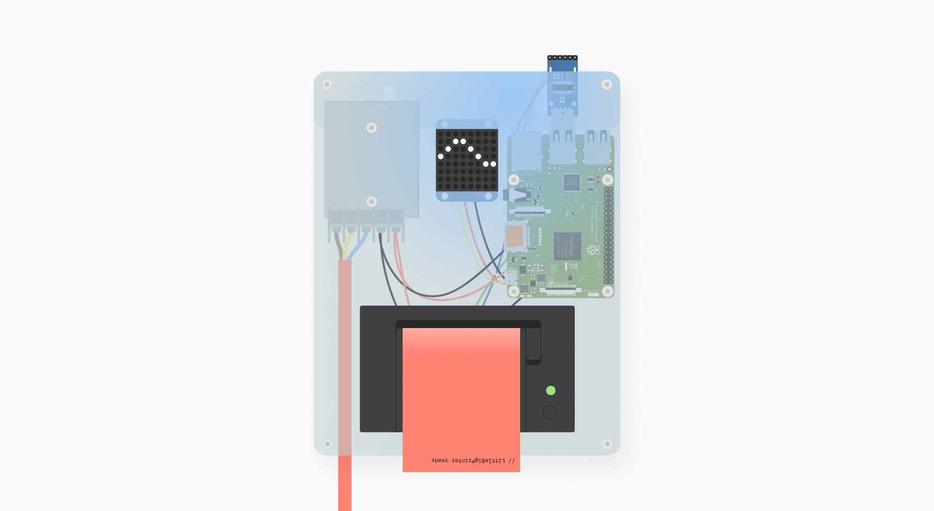 LittleBigPrinter