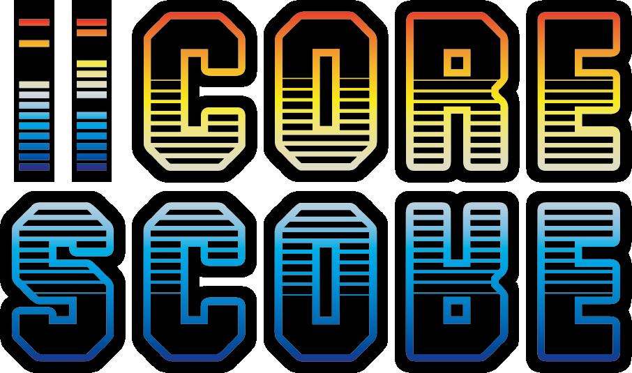 CoreScore logo