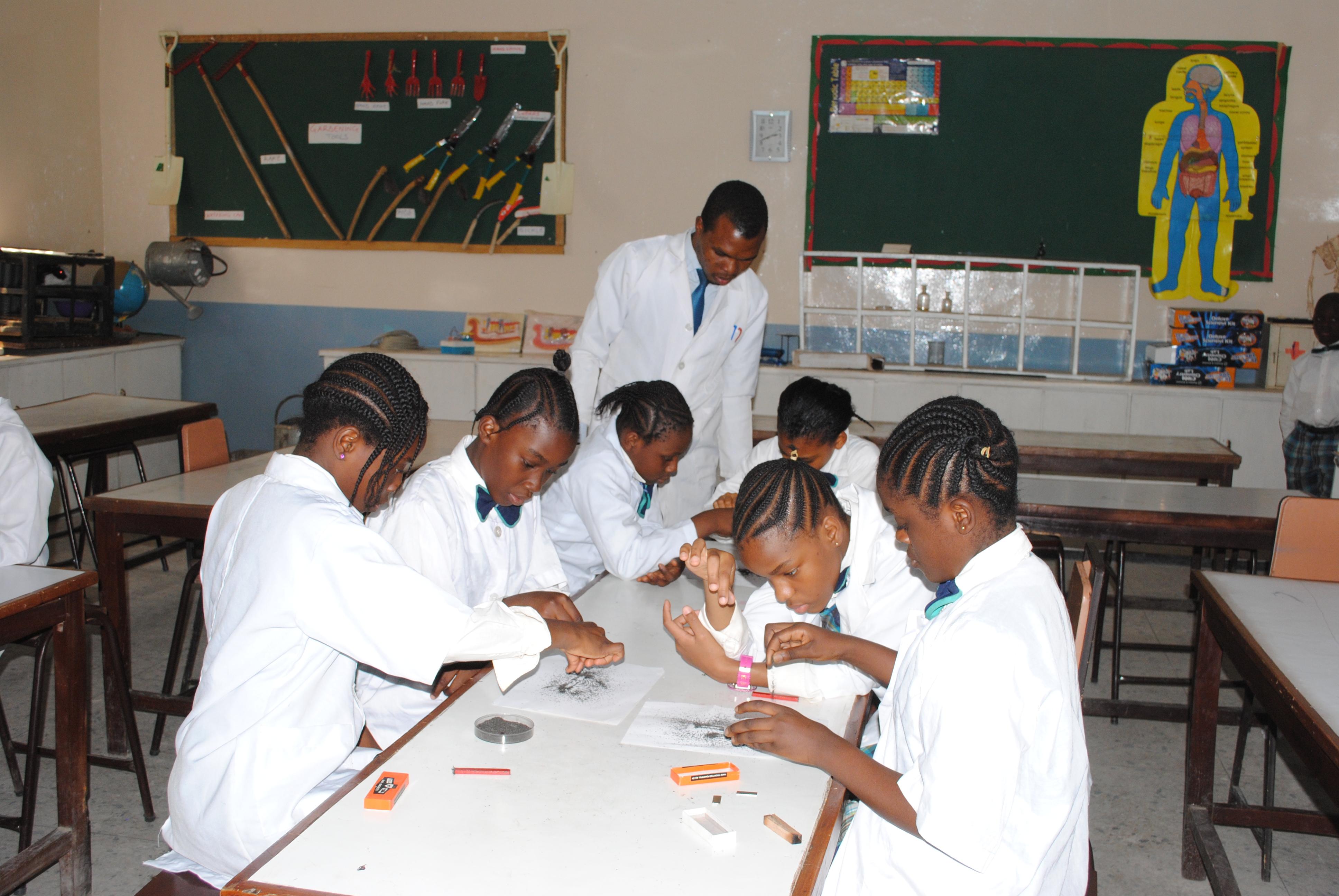 Danbo International Schools