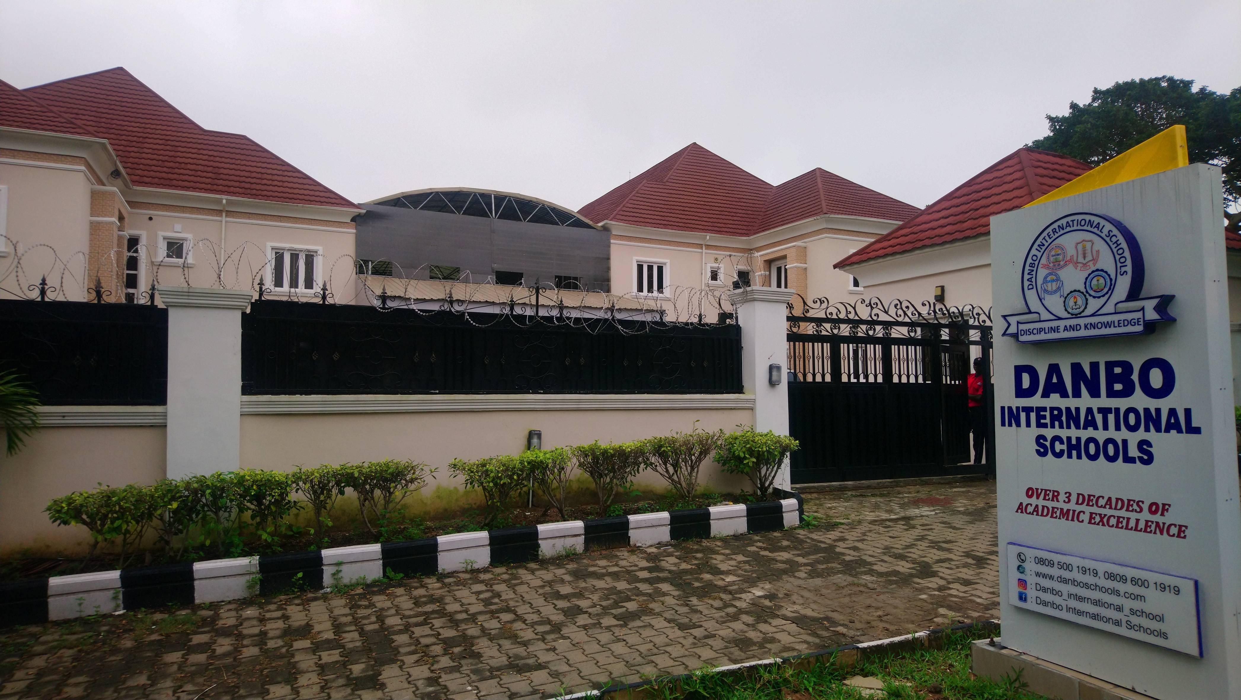 danbo Abuja