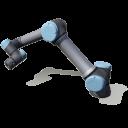 Webots documentation: Robots